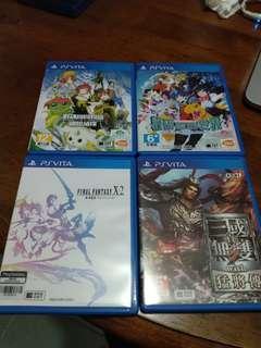 Psv 中文版 Game