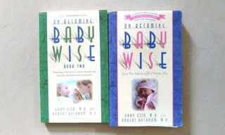 On Becoming Baby Wise - book 1&2