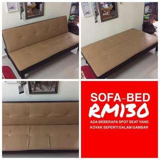 Secondhand Sofabed For Sale