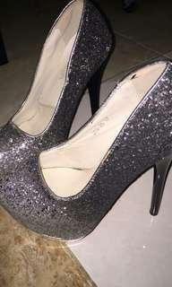 Sepatu wedding / heels 12CM