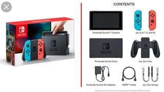 [Rental]Nintendo Switch fully modded