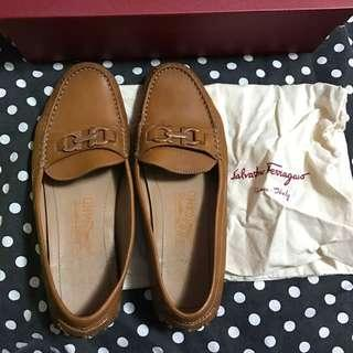 Salvatore ferragamo Loafers Size36
