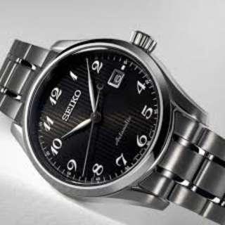 🚚 Seiko SPB037J1 Automatic Movement Men's Watch