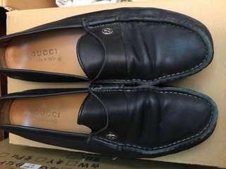 🚚 Gucci 皮鞋 男生皮鞋