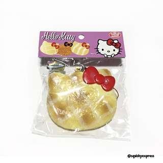 🚚 HK Cracker Squishy / Squishys / Squishies