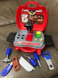 🚚 工具箱組 少玩