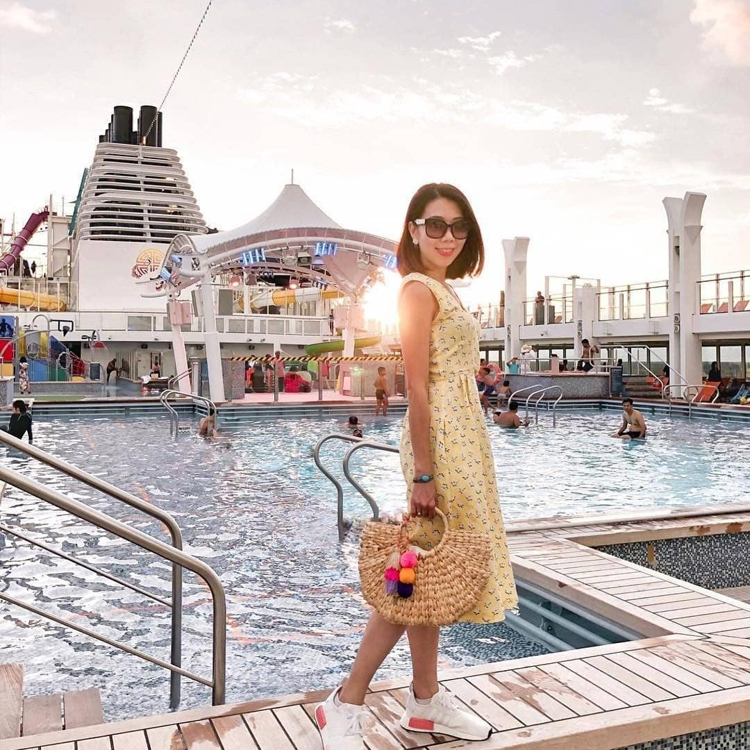 FREE 2nd Pax Genting Dream Cruise Promo