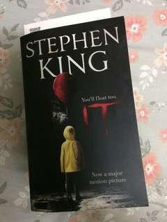 Stephen King 'IT'