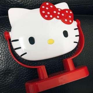 🚚 Hello kitty 鏡