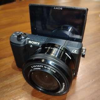 Sony a5100 Istimewa