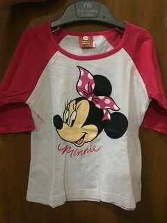 Baju Disney minnie