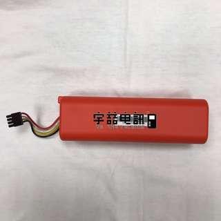 宇喆電訊 小米掃地機器人 副廠高容量電池 掃地機維修 機器人電池 電池更換 錯誤13 14 19米家掃地機現場維修