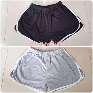🚚 Cotton Runner Shorts