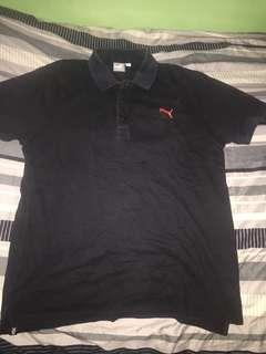 Puma polo shirt original