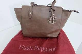 Hush puppies original