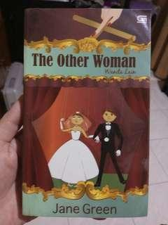 The Other Woman (Wanita Lain)