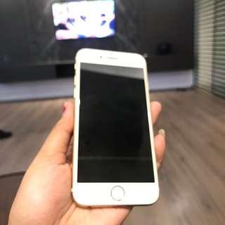 Iphone 6 Gold 32Gb Ori Ibox