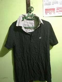 Hang Ten polo shirt Large
