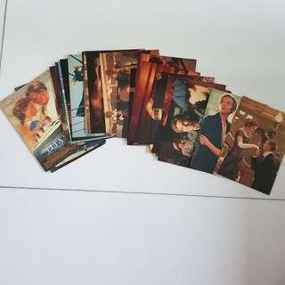 FREE All Romeo Juliet Postcards