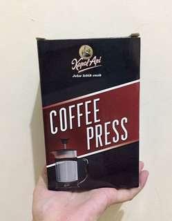 Coffee Press Kapal Api #CNY2019