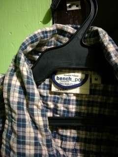 Bench polo
