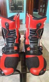 Sec original riding boots