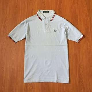 Fred Perry Size L Twintipped