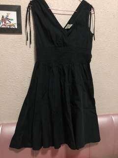 🚚 Joop simple black dress