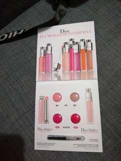 Dior Addict Lip Glow $15@1