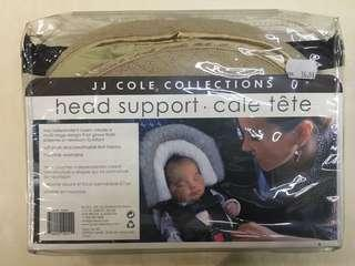 Head Support - JJ Cole
