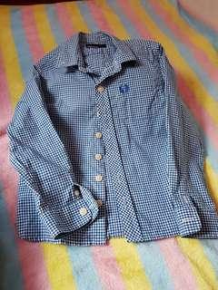 Fred Perry shirt for boys