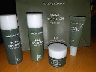 Jual Nature Republic Skin Solution isi 90% ((Free Ongkir))