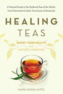 Healing teas Boost your Health with Nature's Medicine