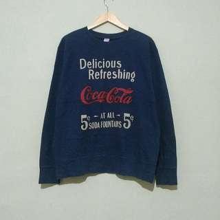 UNIQLO Coca Cola Vintage Original