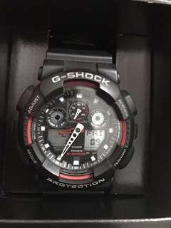 G-Shock ORI WR20BAR