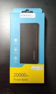 Romoss Solit 20 20000mAh Powerbank