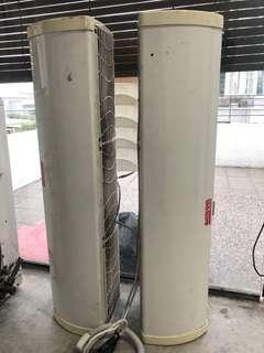Acson Air Curtain (200W)