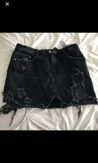 Zara skirt never worn