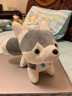 🚚 秋田犬玩偶