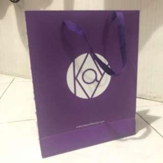 KayCollection Paperbag