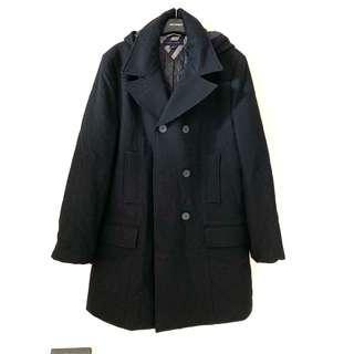 Tommy Hilfiger wool coat