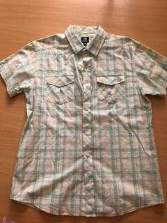 Original Quiksilver Polo