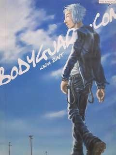 Bodyguard.com by Zint