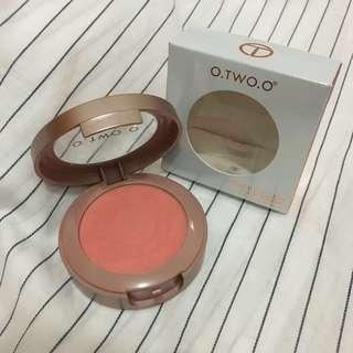 Powder Blush 04 O TWO O