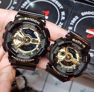 Coupe gshock