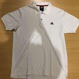 Original Adidas Polo Shirt