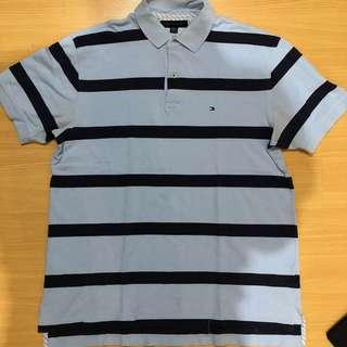 Original Tommy Hilfiger Polo Short