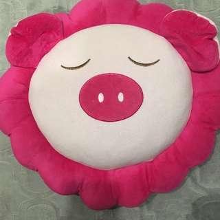 Cute Pig Pillow CNY