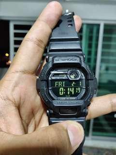 G-Shock GD 350 1B