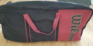 Wilson Sports Bag